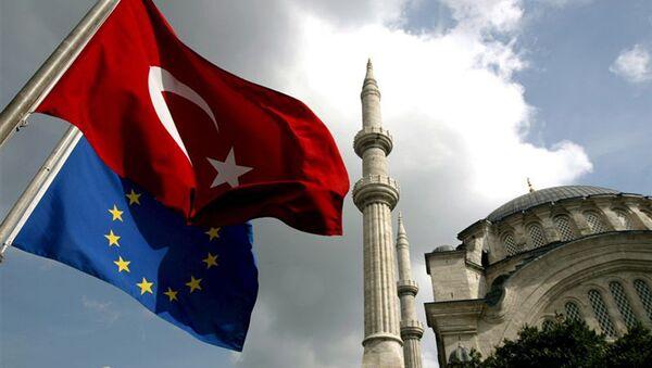 Турция и Европейский союз - Sputnik Армения
