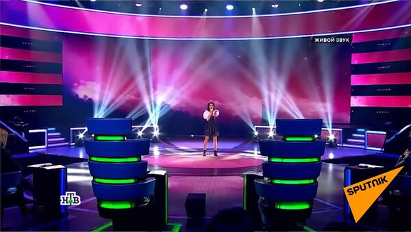 Конкурс Ты супер! принимает заявки на участие во втором сезоне вокального конкурса - Sputnik Армения
