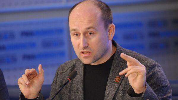 Писатель, политический эксперт Николай Стариков - Sputnik Армения