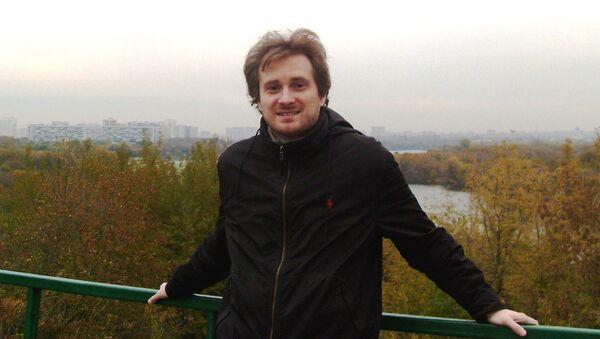 Старший преподаватель кафедры зарубежного регионоведения и внешней политики РГГУ Вадим Трухачев - Sputnik Армения