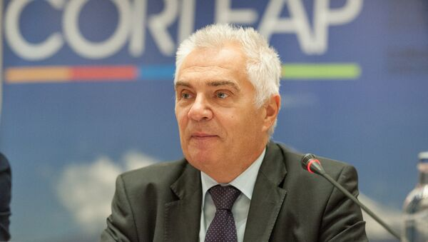 Петр Свитальский - Sputnik Армения