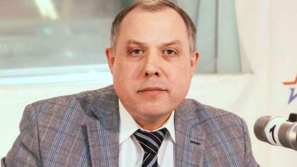 Игорь Шатров - Sputnik Армения