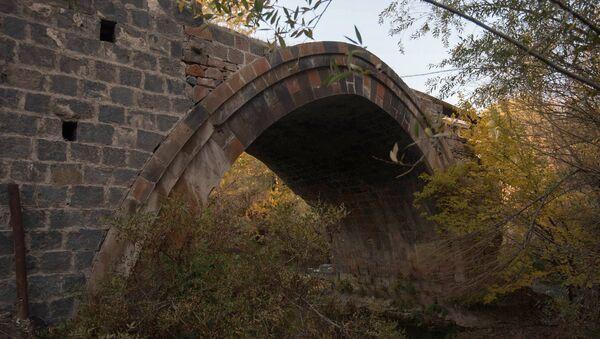 Старый мост - Sputnik Արմենիա