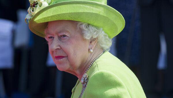Королева Великобритании Елизавета II, архивное фото - Sputnik Армения