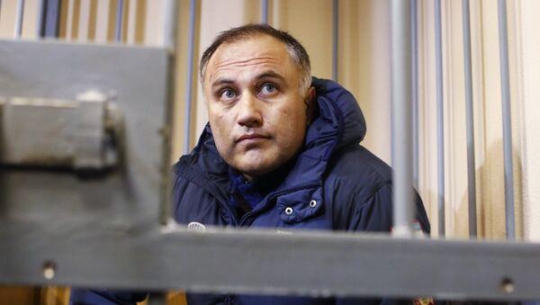 Заседание суда по делу бывшего вице-губернатора Петербурга Марата Оганесяна - Sputnik Армения