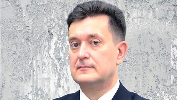 Иван Коновалов - Sputnik Армения
