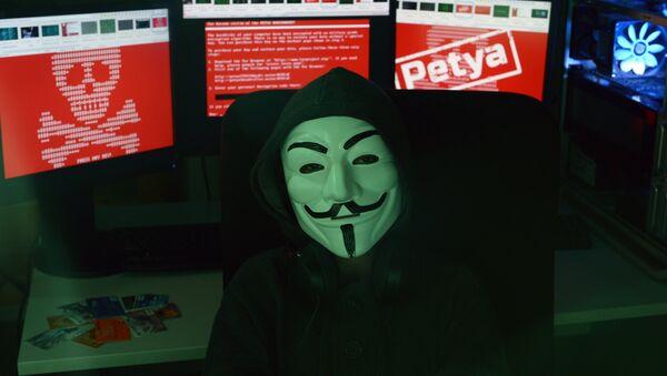 Вирус-вымогатель атаковал IT-системы компаний в разных странах - Sputnik Արմենիա