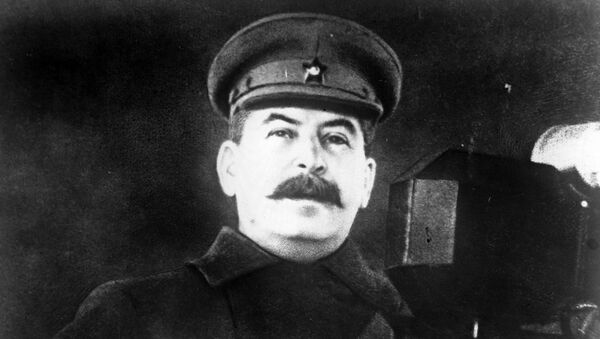 И.В. Сталин - Sputnik Армения