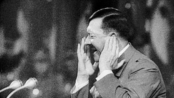 Адольф Гитлер - Sputnik Армения