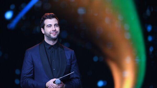 XXI Церемония вручения национальной музыкальной премии Золотой Граммофон - Sputnik Армения