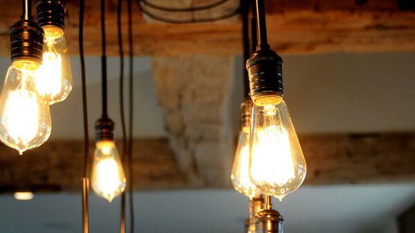 Лампочки - Sputnik Արմենիա