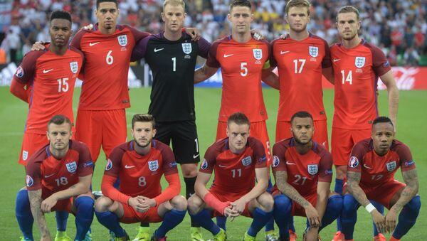 Сборная Англии по футболу - Sputnik Армения
