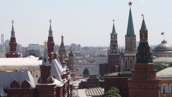 Москва - город-организатор Чемпионата мира 2018 года - Sputnik Армения