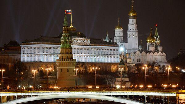 Московских Кремль - Sputnik Армения