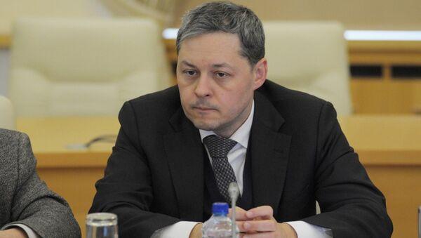 Владимир Сведенцов - Sputnik Армения
