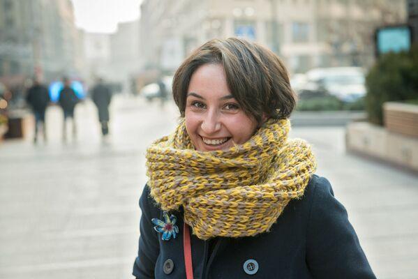 Ժասյա Գրիգորյան - Sputnik Արմենիա
