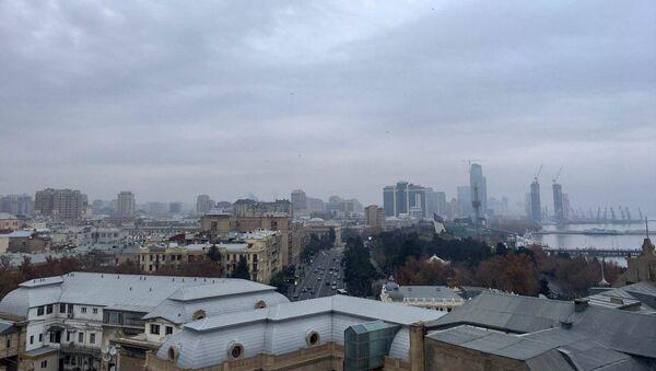 г. Баку  - Sputnik Արմենիա
