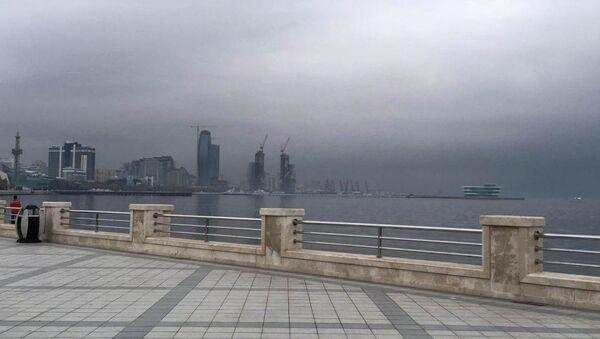 Баку, Азербайджан - Sputnik Արմենիա
