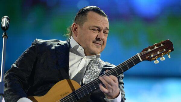 Музыкант Игорь Саруханов - Sputnik Արմենիա