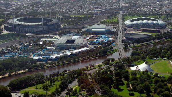 Города мира. Мельбурн - Sputnik Արմենիա