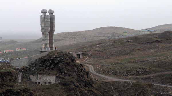 Статуя Человечество - Sputnik Армения