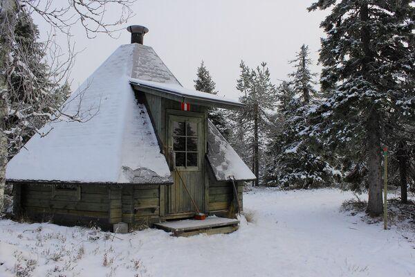 Ձմեռային տեսարան - Sputnik Արմենիա