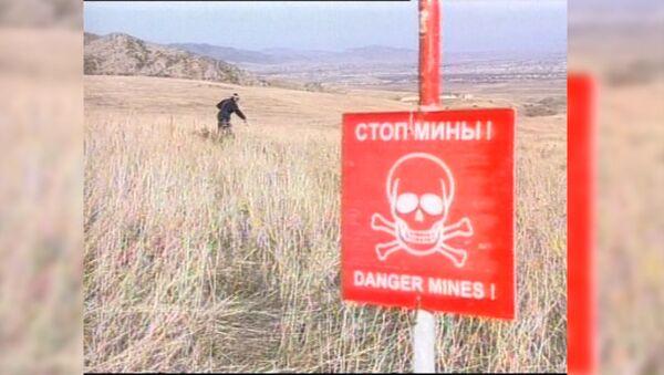 В Нагорном Карабахе всегда проживало много уроженцев России  - Sputnik Արմենիա