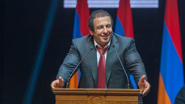 Церемония чествования десяти лучших спортсменов Армении - Sputnik Արմենիա